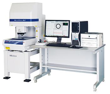 CNC画像測定機